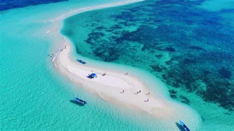 wisata maluku tenggara pulau kei surga tersembunyi