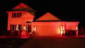 Led Rgb Christmas Flood Lights For Ledstripsales Com