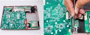Replacing The Mainboard