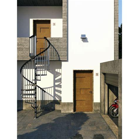 escalier colima 231 on en m 233 tal ext 233 rieur