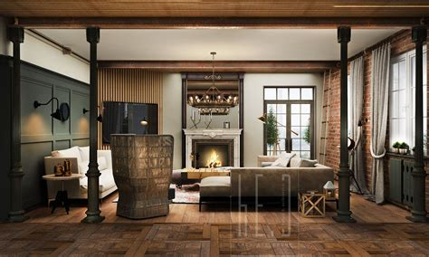 3 Stunning Homes With Exposed Brick Accent Walls by Pin On Awesome Living Rooms