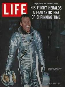 14 best images about Gordon Cooper on Pinterest ...