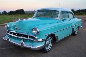 1954 Chevrolet Bel Air  150  210 Bel Air 1954 Chevy Bel Air