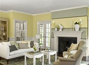 Eye catching living room color schemes modern for Color schemes for living rooms