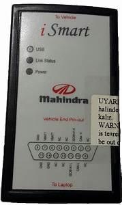 Mahindra Dealer Scanner Ismart Supplier Suitable For