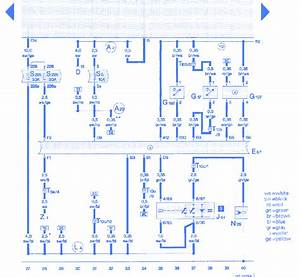 Audi A6 Quattro 2 8 1999 Under The Hood Electrical Circuit Wiring Diagram
