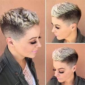 Coiffure Simple Femme : coupe coiffure simple et facile cheveux courts pinterest coupe coiffure coiffures ~ Melissatoandfro.com Idées de Décoration