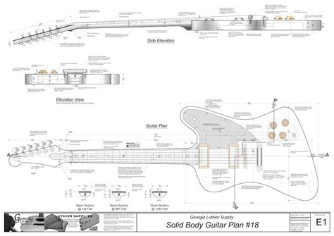Learn to project: Gibson acoustic guitar plans pdf Here