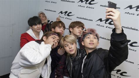 death threats aimed   pop band bts prompt security