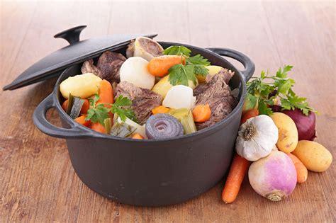 recette pot au feu vegetarien pot au feu de serge avec thermomix