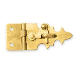 brass jewelry box staple hasp catch rockler woodworking