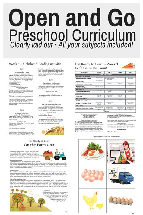 the best preschool curriculum i used 389 | Copy of The Best 1