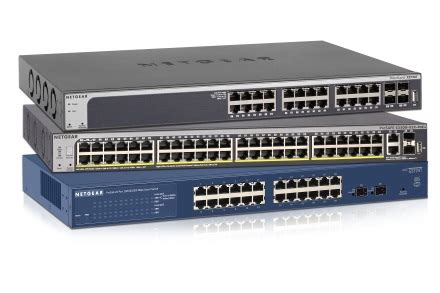 Switches | Network Switches | Business | NETGEAR