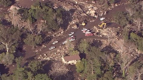 Names of Montecito mudslide victims released | abc7.com