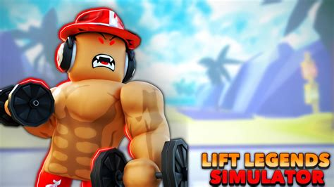 roblox lift legends simulator codes december  pro