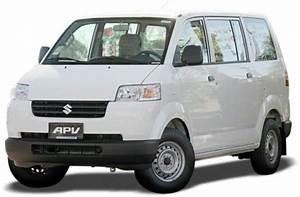 Suzuki Apv  Base  2010 Price  U0026 Specs