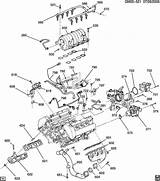 2006 Cadillac Dts Engine Diagram