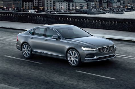 Volvo S90 Picture by 2017 Volvo S90 Warning Reviews Top 10 Problems You Must