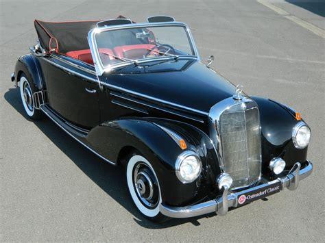 mercedes oldtimer mercedes oldtimer cabrio kaufen