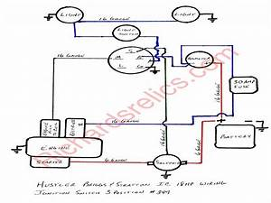 Briggs And Stratton 18 5 Hp Ohv Intek Diagram