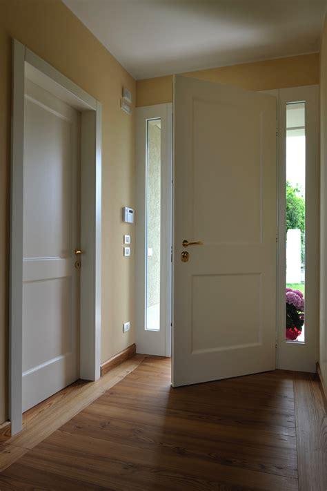 porte interne laccate bianche porte interne in legno
