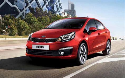 Kia Rio Sedan India Launch, Price, Specs, Features ...