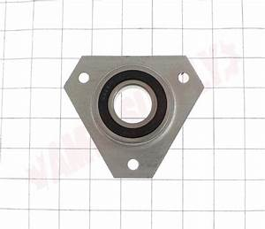 27182   Speed Queen Washer Bearing  U0026 Housing Assembly
