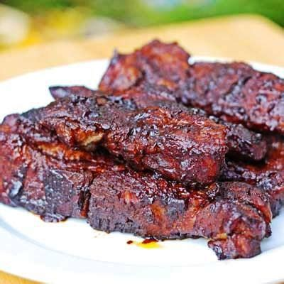 country ribs country style ribs and bbq ribs on pinterest
