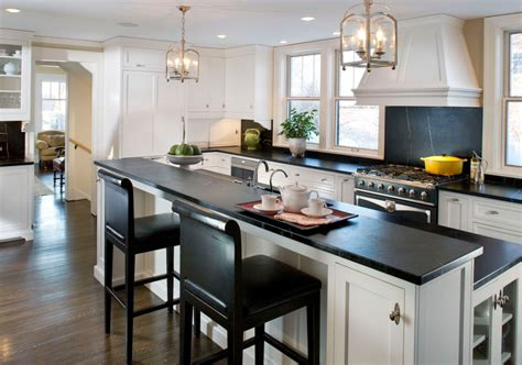 Fresh White Kitchen Cabinets Ideas To Brighten Your