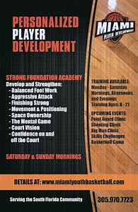 Training Course Flyer Template 8 Best Sports Postcards Posters Brochures Images On