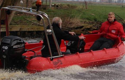 Whaly 435 R Professional laiva | Laivu Depo