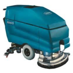 Tennant Floor Scrubber 5680 by Tennant 5680