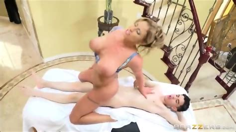 Brazzers Little Buddy With Big Cock Fuck A Blonde Milf
