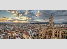 Plus Travel Spain & Portugal Malaga