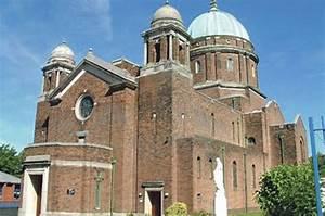 St Peter and Paul's Catholic Church (New Brighton)