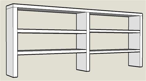 étagère à poser cuisine étagère cuisine forum décoration mobilier système d