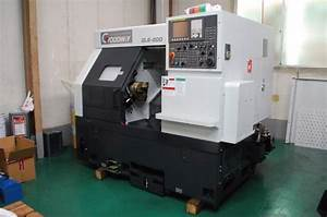 Advertise For Sale By Owner Goodway Cnc Lathe Gls 200 2012 For Sale Used Second