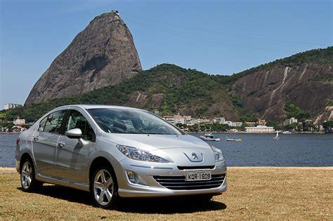 Peugeot 408 Chega Ao Brasil Por R 59500 All The Cars