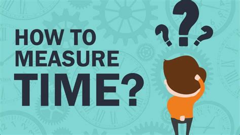 How To Measure Time ? Youtube