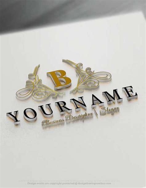 alphabet logos  initial logo designs  logo maker