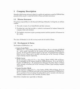 hotel business plan template 10 free word excel pdf With boutique hotel business plan template