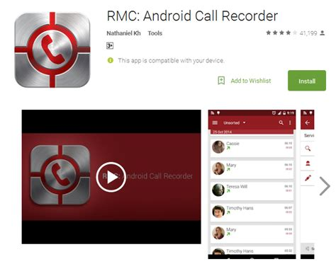 recorder app for android top 10 auto call recorder apps for android andy tips