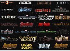 Marvel hará 20 películas más luego de Avengers 4