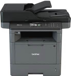 Brother MFC Printer Driver