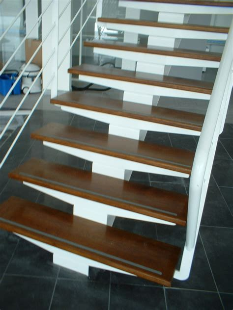 escaliers menuiserie evrard