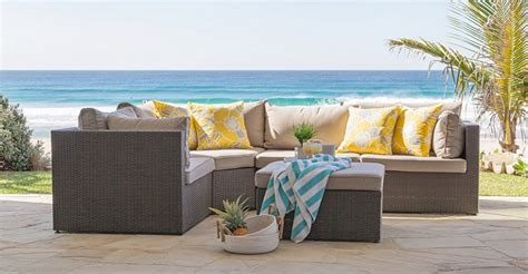 New Design Partner  The Outdoor Furniture Specialists