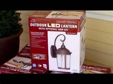 how to install a dusk to sensor light or