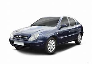 Fiche Technique Citroen Xsara 1 9 D Pack 2002