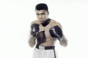 Muhammad Ali 'The Greatest Love of All' Among Songs