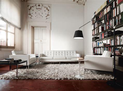 florence knoll lounge seating knoll